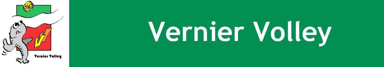 Vernier Volley
